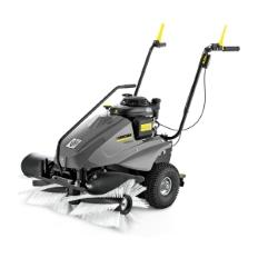 Karcher KM 80 W P (Petrol) Floor Sweeper