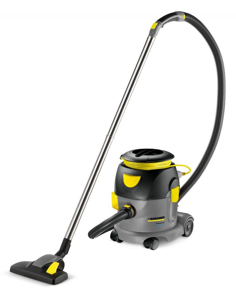 Karcher T 10/1 eco!efficiency (240v) Dry Tub Vacuum Cleaner
