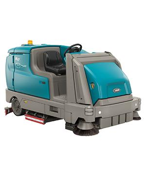 Tennant M17 (Battery) Ride on Combination Floor Scrubber Dryer