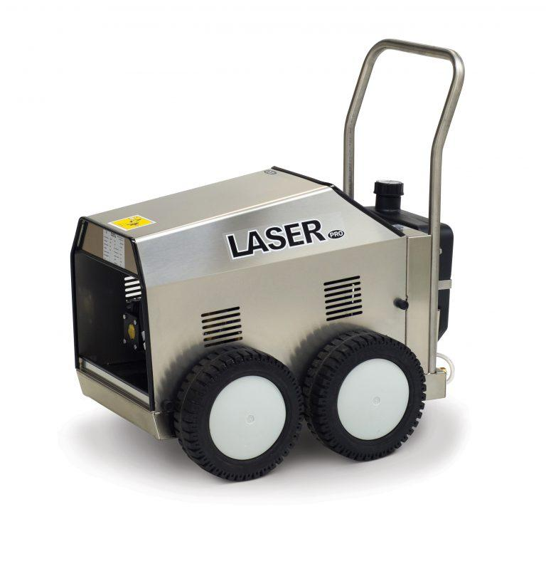 MAC LASER 21/200 Cold Water Pressure Washer
