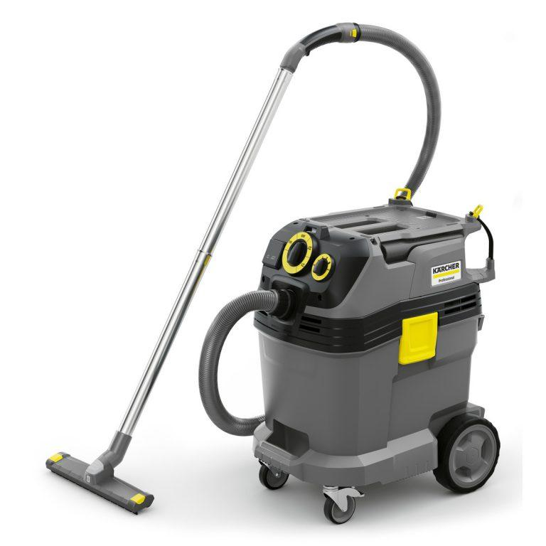 Karcher NT 40/1 Tact TE L (240v) Wet & Dry Vacuum Cleaner