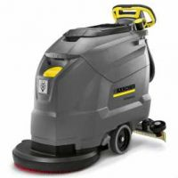Which Scrubber Dryer Should I Hire?