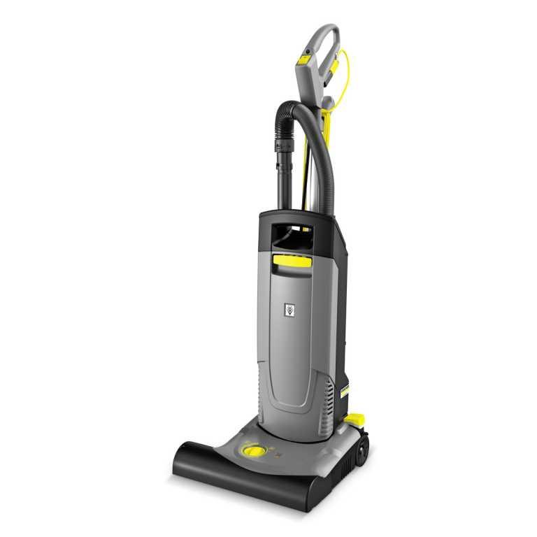 Karcher CV 38/2 Adv Vacuum Cleaner