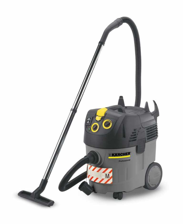 Karcher NT 35/1 Tact TE M Wet & Dry Vacuum Cleaner