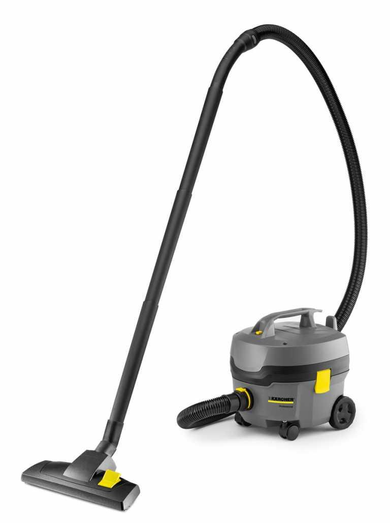 Karcher T 7/1 Classic Dry Tub Vacuum Cleaner