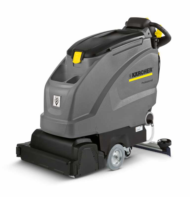 Karcher B 40 W Floor Scrubber Dryer