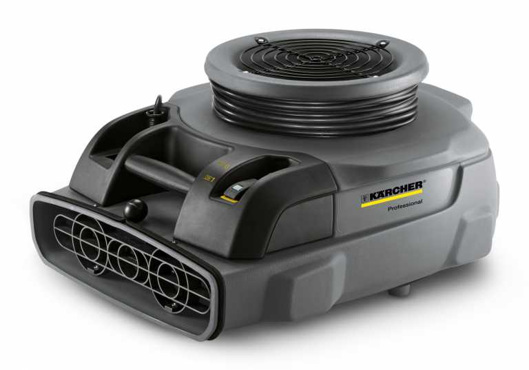 Karcher Air Blower AB 20 Carpet and Upholstery Cleaner