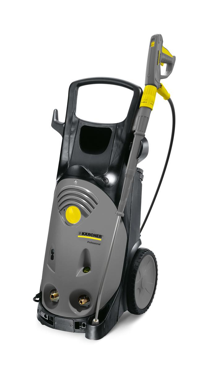 Karcher HD 10/25-4 S Cold Water Pressure Washer