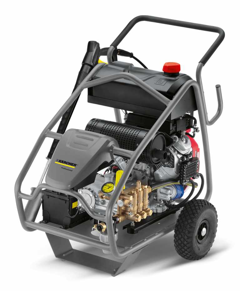 Karcher HD 9/50 Pe Engine Driven Cold Water Pressure Washer