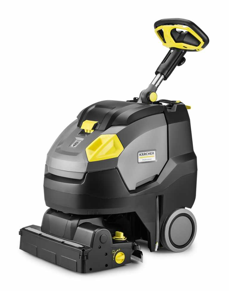 Karcher BR 45/22 C Floor Scrubber Dryer