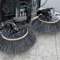 Gallery of Karcher MC 130 Ride on City Sweeper