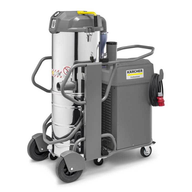 Karcher IVS 100/40 M Industrial Vacuum Cleaner