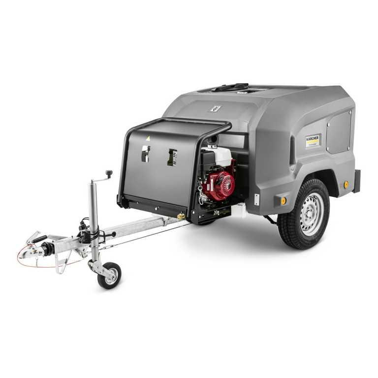 Karcher HD 9/23 Ge Tr1 Cold Water Pressure Washer