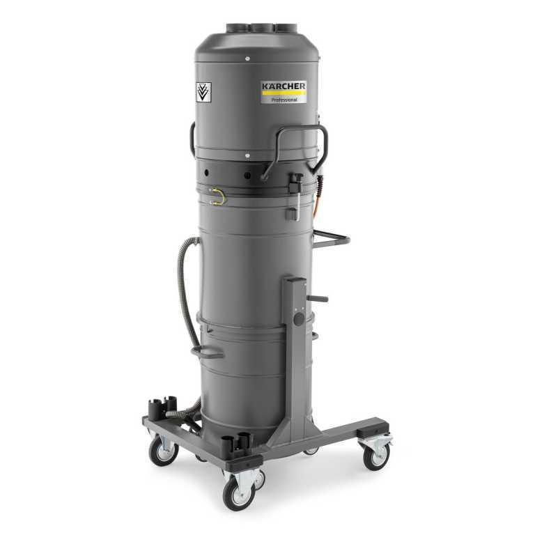Karcher IVR 100/40 Pf Industrial Vacuum Cleaner