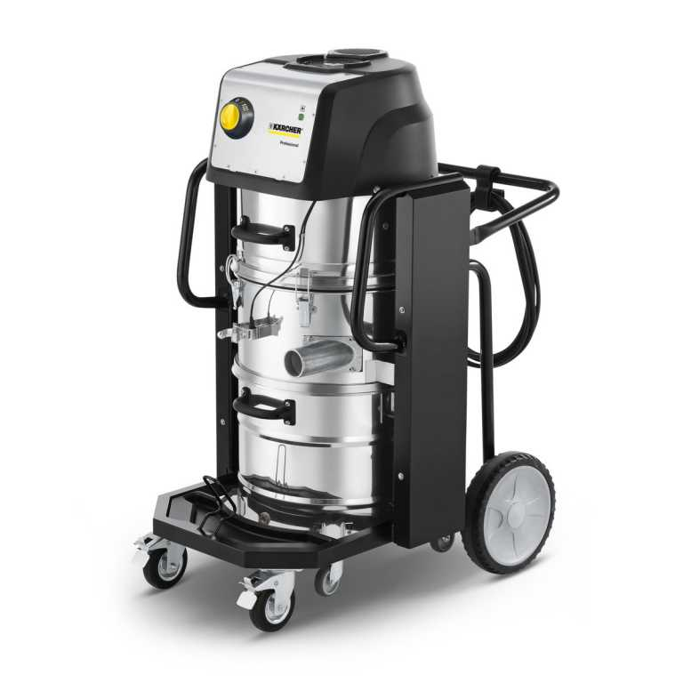 Karcher IVC 60/30 Ap Industrial Vacuum Cleaner