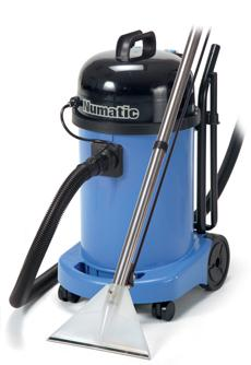 Numatic CT470 Carpet Cleaner