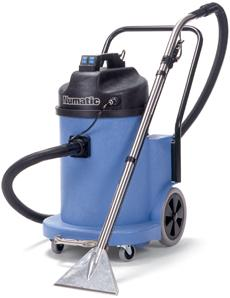 Numatic CTD900 Carpet Cleaner