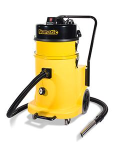 Numatic HZ900 Vacuum Cleaner