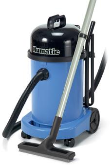 Numatic WV470 Wet & Dry Vacuum Cleaner