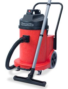 Numatic NVDQ900 Dry Vacuum Cleaner