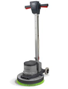 Numatic HFM 1015G Single Disc Floor Scrubber