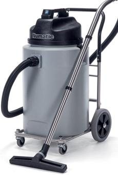 Numatic WVD2000DH Wet Vacuum Cleaner
