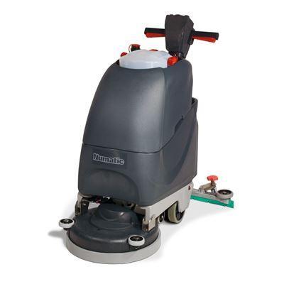 Numatic TGB 3045 (Battery) Floor Scrubber Drier
