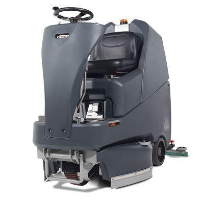 Numatic TRG720 (Battery) Ride on Floor Scrubber Dryer