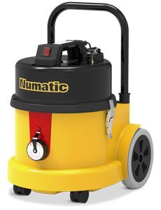 Numatic HZC390S Vacuum Cleaner