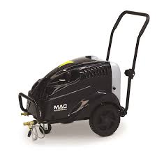 MAC Cayman 12/100 Cold Water Pressure Washer