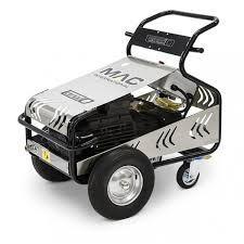 MAC Tornado 15/450 Cold Water Pressure Washer
