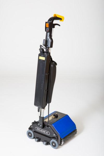 Duplex 280 Battery Scrubber Dryer