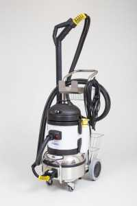 Duplex Jet Vac Ultima Steam Cleaner