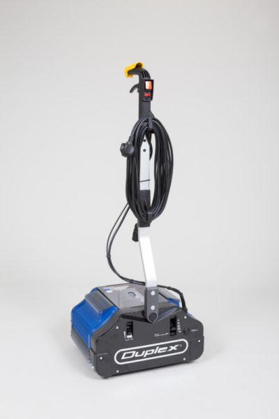 Duplex 420 (110v) Scrubber Dryer