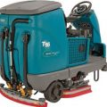 Gallery of Tennant T16 (Battery) Ride-on Scrubber Dryer
