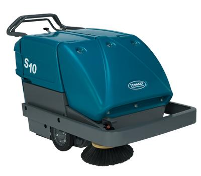 Tennant S10 Industrial Sweeper
