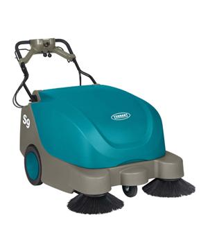 Tennant S9 (Battery) Sweeper
