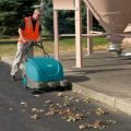Gallery of Tennant S9 (Battery) Sweeper