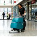 Gallery of Tennant T2 (Battery) Scrubber Dryer