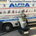 Gallery of Ex-Hire Karcher IV 60/24 Industrial Vacuum