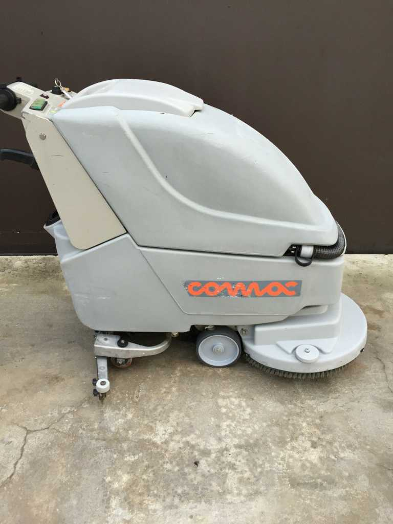 Ex-Hire Comac Simpla BT50 Floor Scrubber Dryer