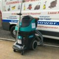 Gallery of Ex-Hire Truvox Hydromist 55/100 Carpet Cleaner