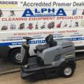 Gallery of Ex-Hire Karcher KM 90/60 R P Advanced (LPG) Ride on Floor Sweeper