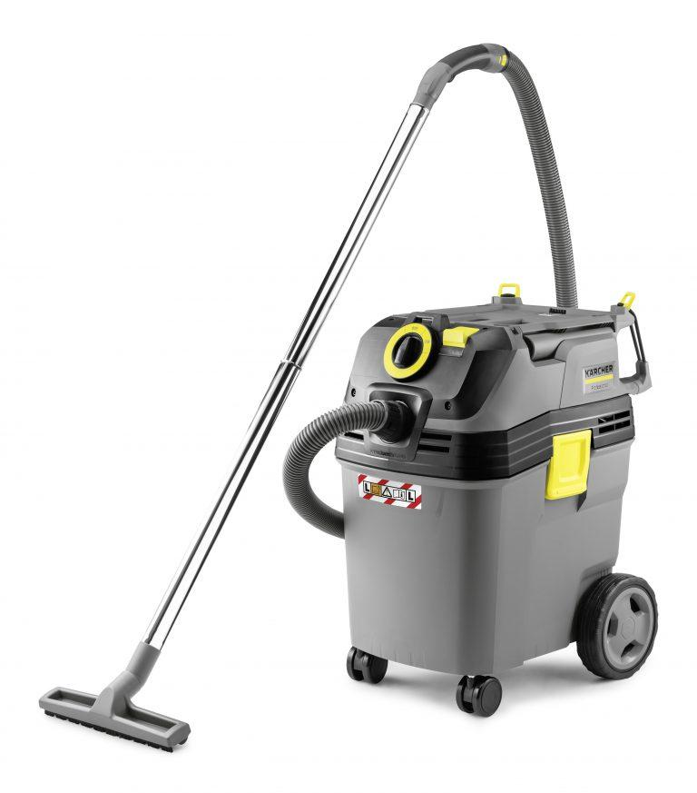 Karcher NT 40/1 Ap L Wet & Dry Vacuum Cleaner