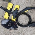 Gallery of Ex-Demo Karcher SG 4/4 (110v) Steam Cleaner