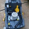 Gallery of Ex-Demo Tennant CS5 Micro Floor Scrubber Dryer