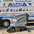 Gallery of Ex-Hire Karcher B 60 W Floor Scrubber Dryer