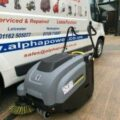 Gallery of Ex-Hire Karcher KM 75/40 W Bp Floor Sweeper
