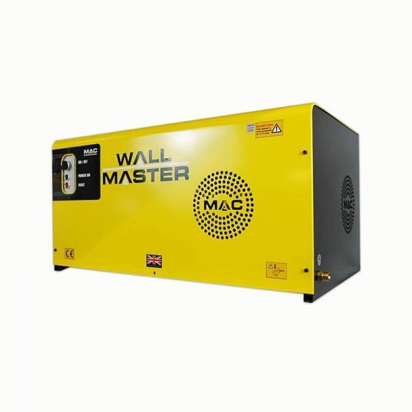 MAC Wallmaster 15/200 (415v) Cold Water Pressure Washer