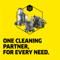 Karcher Spotlight: Cleaning for the Chemical Industry